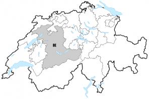 Krankenkasse Steffisburg bietet das Hausarztsystem in folgenden Kantonen an bern